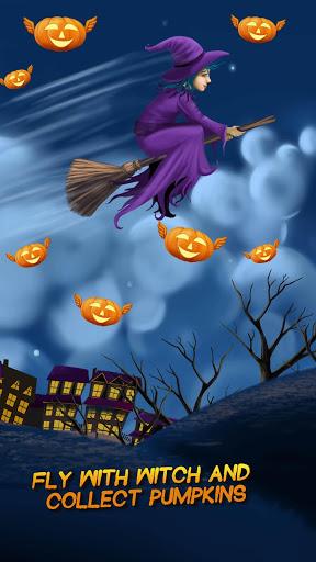 Sweet Baby Girl Halloween Fun screenshot 6