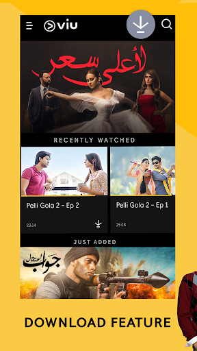 Viu - Korean Dramas, Variety Shows, Originals screenshot 7