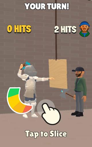 Blade Forge 3D screenshot 10