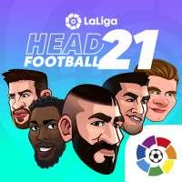 Head Football LaLiga 2021 - เกมฟุตบอลที่ดีที่สุด on 9Apps