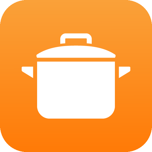 Healthy Recipes & Calculator icon