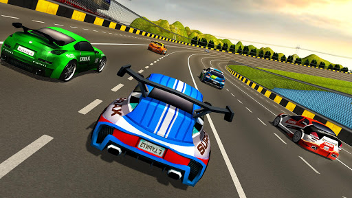 Car Racing Legend 2018 screenshot 18