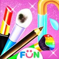 Makeup Kit Cleaning – Makeup Games for Girls on APKTom