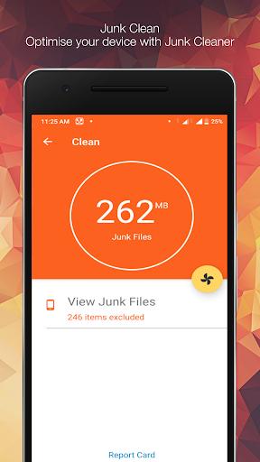 JioSecurity: Malware Scan, Antivirus, App Lock screenshot 4