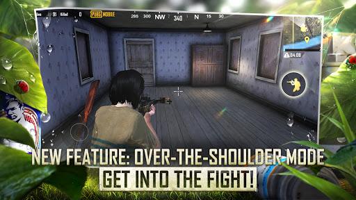 PUBG MOBILE - Traverse screenshot 6