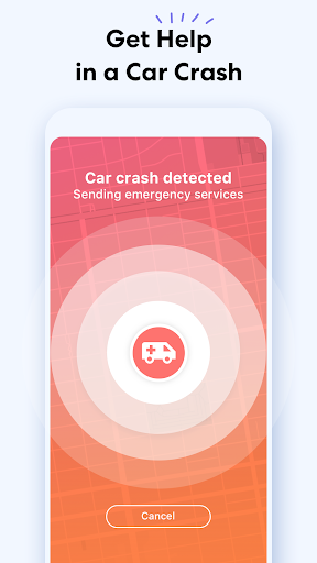 Life360: Family Locator & GPS Tracker for Safety screenshot 4
