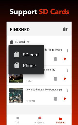 Free Video Downloader - Video Downloader App screenshot 8