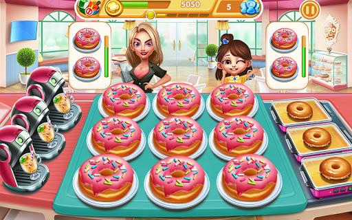 Cooking City: chef, restaurant & cooking games 11 تصوير الشاشة