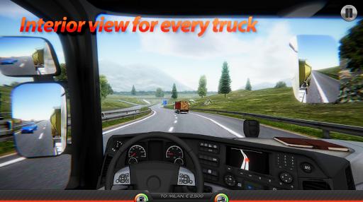 Truckers of Europe 2 (Simulator) screenshot 5