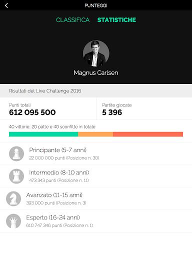 Play Magnus - Gioca a Scacchi screenshot 10