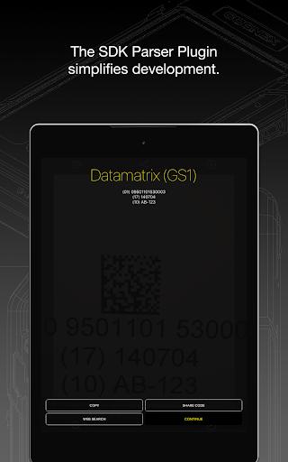 Barcode Scanner screenshot 7