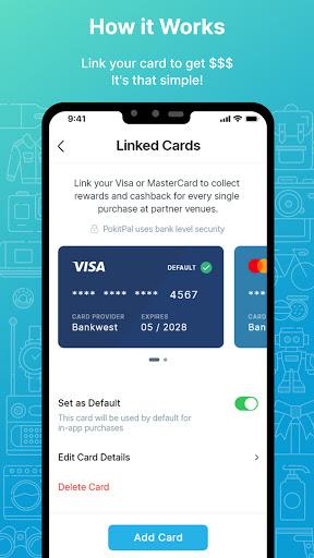 PokitPal – Cash Back & Rewards screenshot 3