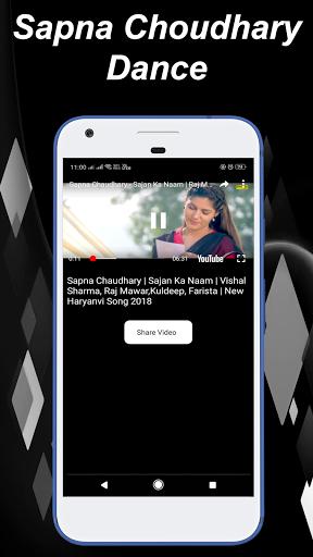 Sapna Choudhary Dance – Sapna Video Songs 4 تصوير الشاشة