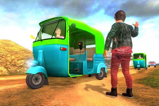 عربة توك توك الجبلية للسيارات 7 تصوير الشاشة