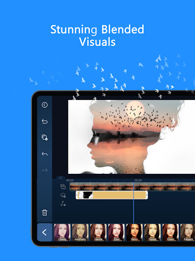 PowerDirector - Video Editor, Video Maker screenshot 11