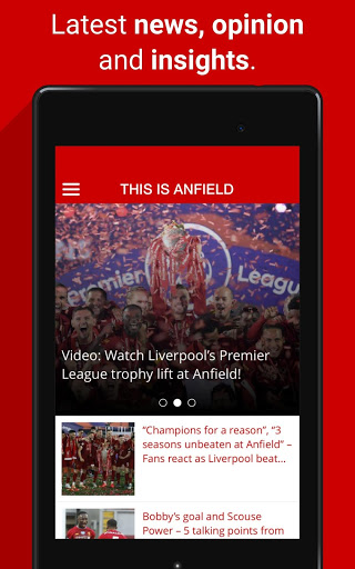 This Is Anfield screenshot 9