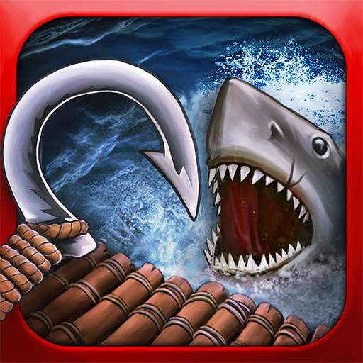 Raft Survival: Ocean Nomad - Simulator icon