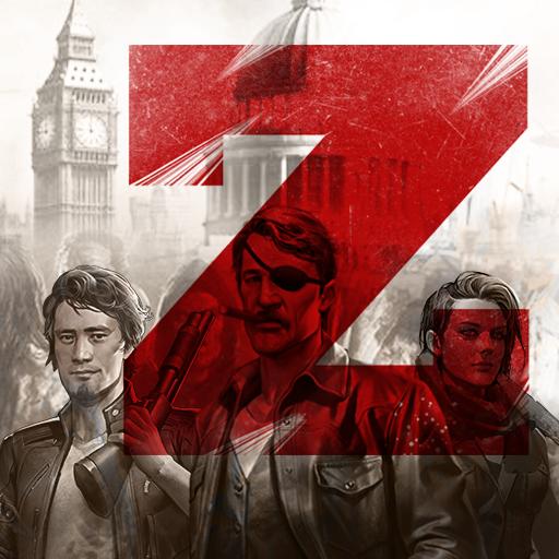 ikon Last Empire - War Z: Strategy