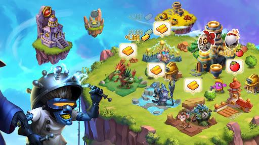 Monster Legends: Breed, Collect and Battle screenshot 5