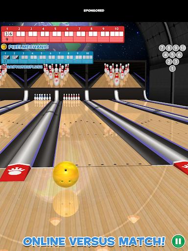 Strike! Ten Pin Bowling 20 تصوير الشاشة