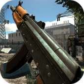 army sniper 3d shooting game on 9Apps