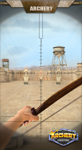 Shooting Archery screenshot 9