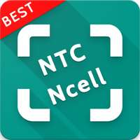 BEST Recharge Card Scanner NTC & Ncell