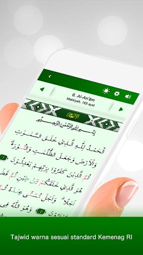MyQuran Al Quran dan Terjemahan screenshot 3