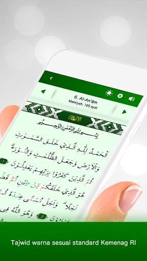 MyQuran Al Quran dan Terjemahan screenshot 4