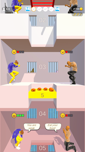 Food Platform 3D screenshot 6