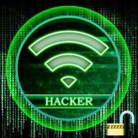 Wifi Password Hacker Prank on 9Apps