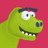 Dinoh - Family Games for Chromecast أيقونة