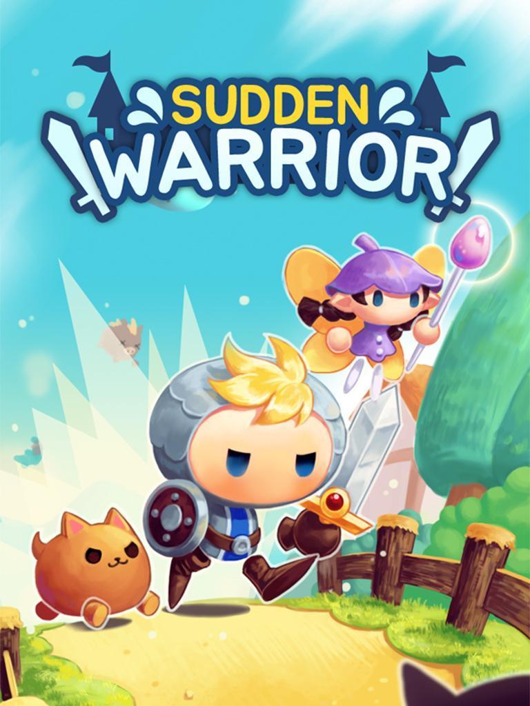 Sudden Warrior (Tap RPG) screenshot 12