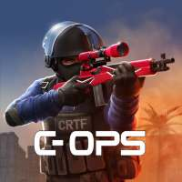 Critical Ops: Multiplayer FPS on 9Apps