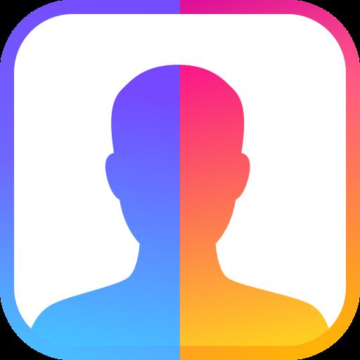 FaceApp: Easy Selfie Editor, Beauty & Video icon