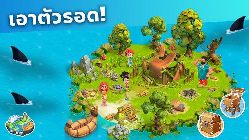Family Island™ - การผจญภัยในเกมฟาร์ม screenshot 2