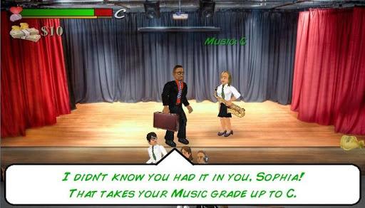 School Days screenshot 3