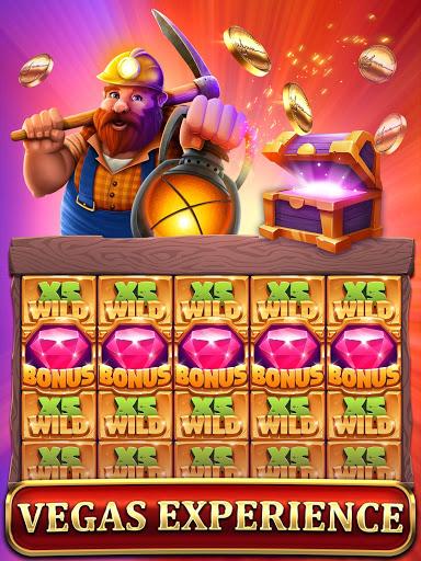 Wynn Slots - Online Las Vegas Casino Games screenshot 12