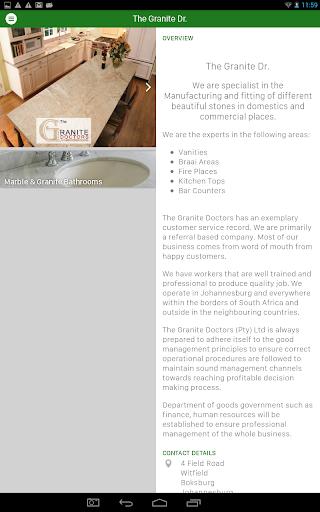 Home & Office ZA screenshot 9