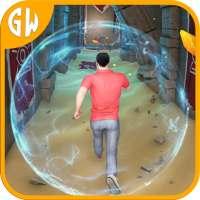 RUN RUN 3D:ハイパーウォーターサーファーエンドレスレース on 9Apps