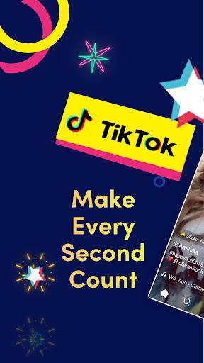 TikTok स्क्रीनशॉट 1