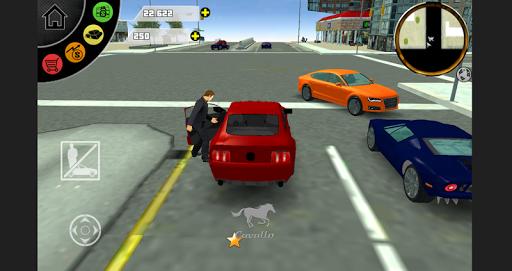 San Andreas: Real Gangsters 3D screenshot 8