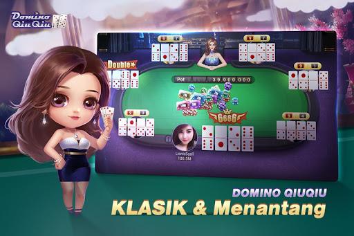 TopFun Domino QiuQiu:Domino99 (KiuKiu) screenshot 13