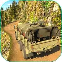 Armata Camionista fuori strada on 9Apps