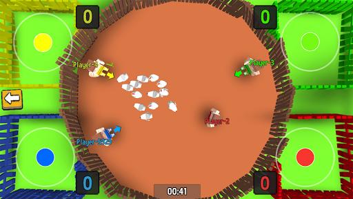 Cubic 2 3 4 ألعاب لاعب 10 تصوير الشاشة
