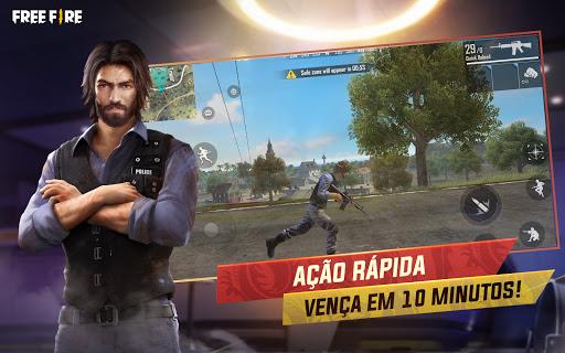 Garena Free Fire: Redenção screenshot 3