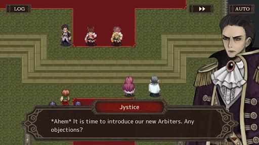 RPG Monochrome Order screenshot 6