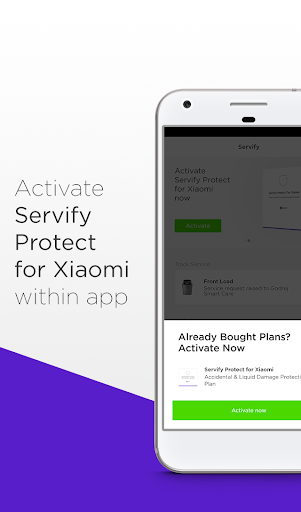 Servify - Device Assistant screenshot 4