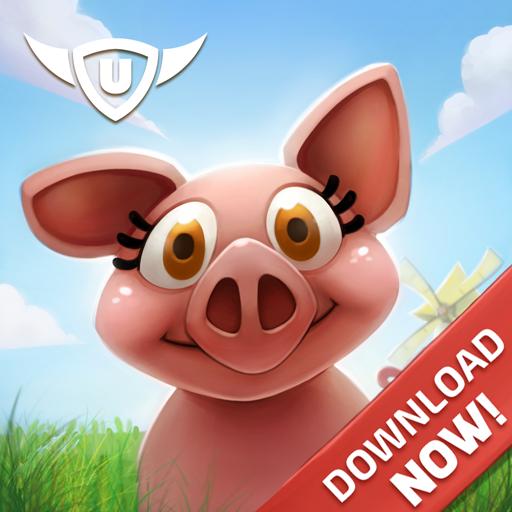 My Little Farmies Mobile icon