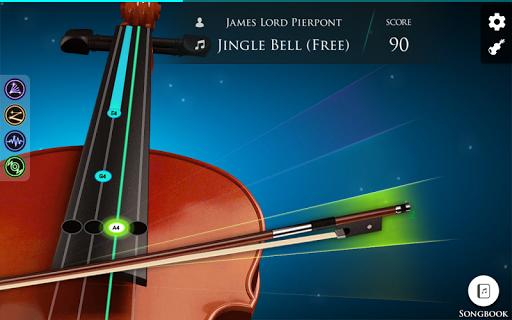 Violin: Magical Bow screenshot 9